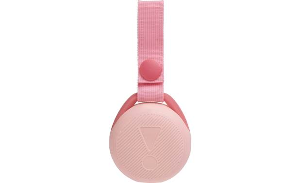 JBL JR POP Rose Pink - back