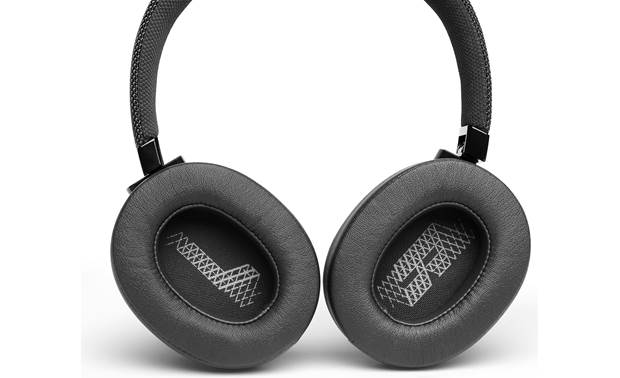 JBL Live 500BT Padded, rotating over-the-ear earcups