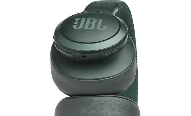 JBL Live 500BT Bottom