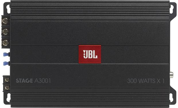 JBL Stage A3001 Other