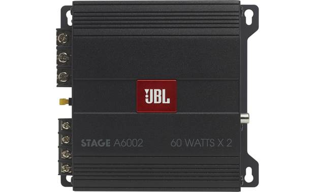 JBL Stage A6002 Other