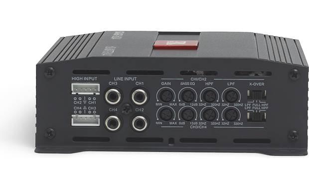 JBL Stage A6004 Other