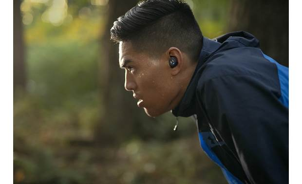 Under Armour® True Wireless Flash — Engineered by JBL Other
