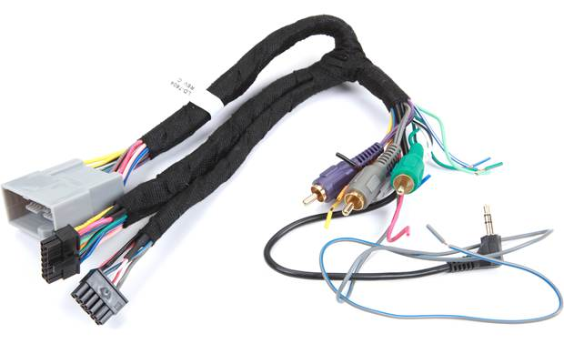 Metra 99-7804 Dash and Wiring Kit Other