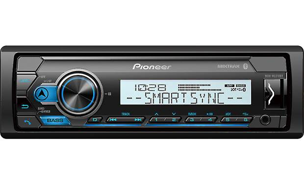 Pioneer MVH-MS310BT Other