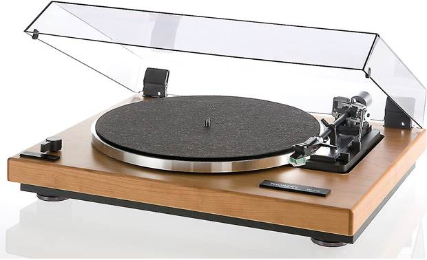 Thorens TD 240-2 Front