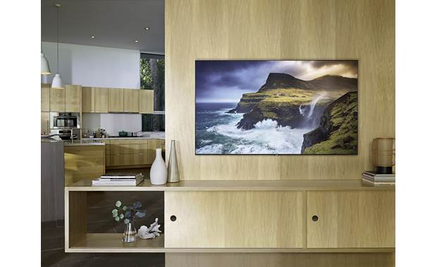 Samsung QN49Q70R Wall-mounted