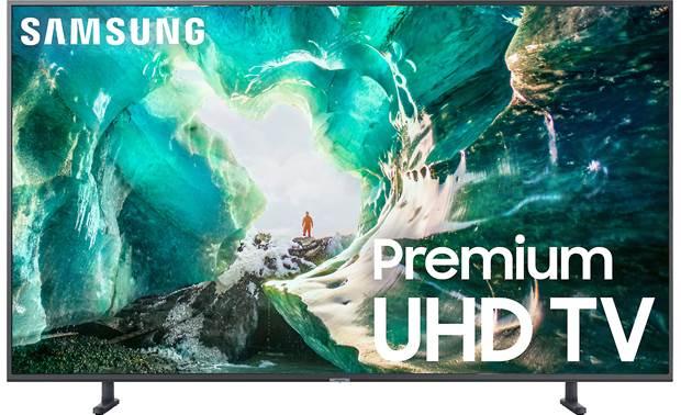 Samsung UN75RU8000