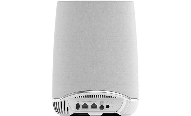 NETGEAR Orbi Voice (RBK50V) Back of speaker/satellite