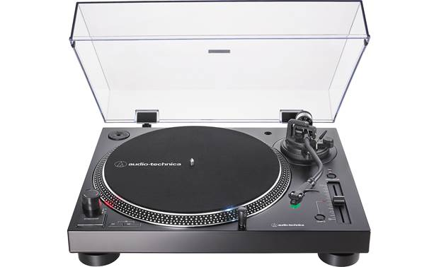 Audio-Technica LP-120XUSB Front