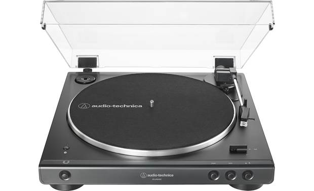 Audio-Technica LP-60XBT Other