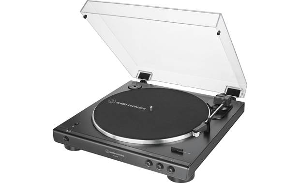 Audio-Technica LP-60XBT Front