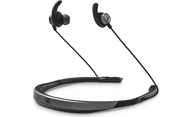 Under Armour® Sport Wireless Flex — Engineered by JBL