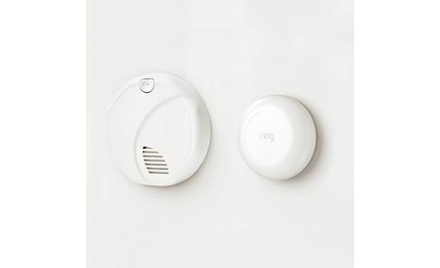 Ring Alarm Smoke & CO Listener Other