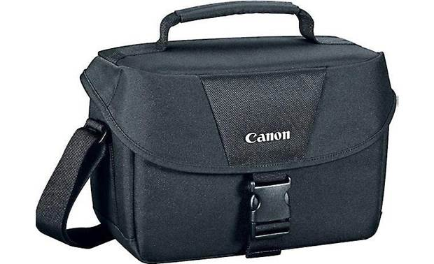 Canon EOS Rebel T7 Two Zoom Lens Kit included carrying case