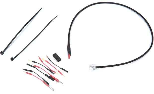 BlendMount MTX-1020 MirrorTap Hardwire Kit Front