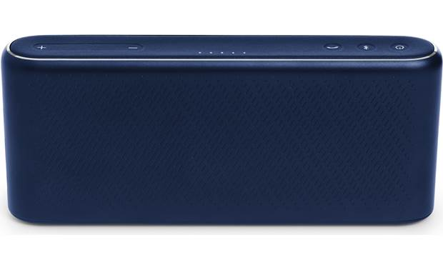 Harman Kardon Traveler Blue - back