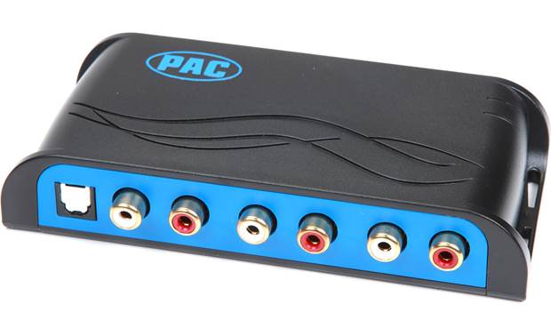 PAC AmpPRO AP4-GM61 Aftermarket Amplifier Interface Other