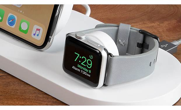 Belkin BOOST↑UP™ Magnetic module for Apple Watch (watch not included)
