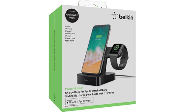 Belkin PowerHouse™ Other