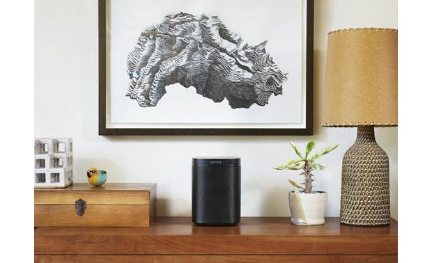 Sonos One (Gen 2) Other