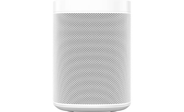 Sonos One (Gen 2) White - side