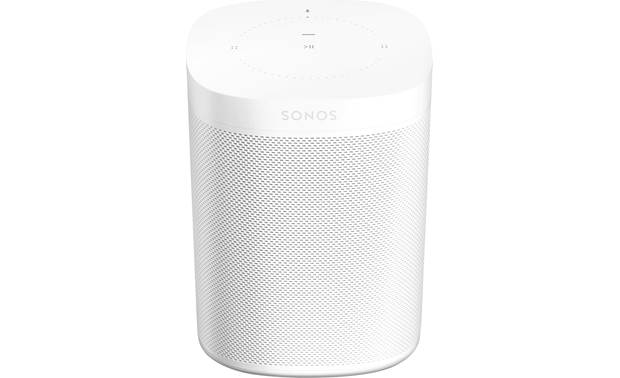 Sonos One (Gen 2) White