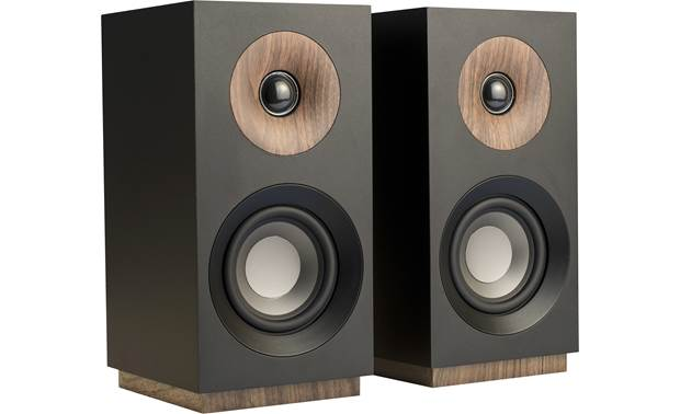 Jamo S 803 HCS Home Cinema System Surround speakers with grilles off