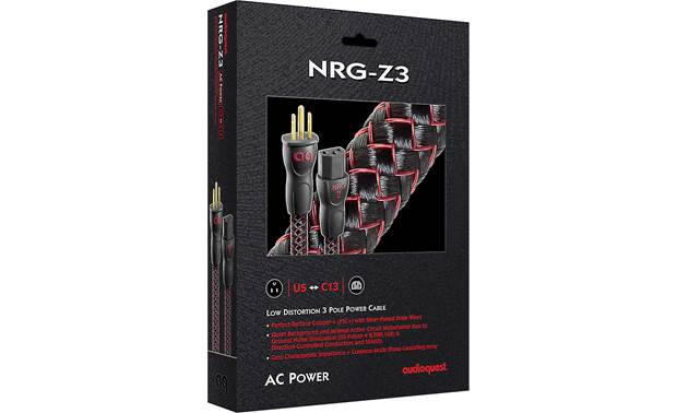 AudioQuest NRG-Z3 Other