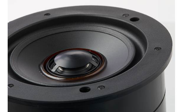 MartinLogan Installer Series IC3 Close-up view of tweeter