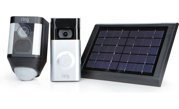 Ring Solar Panel Group