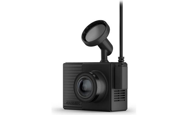 Garmin Dash Cam™ Tandem Other