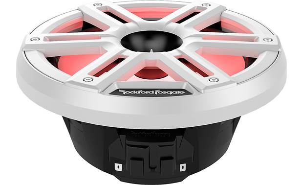 Rockford Fosgate M2-8H Other