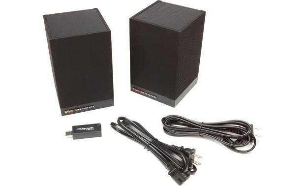 Klipsch Surround 3 Other
