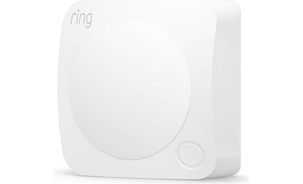 Ring Alarm 5-Piece Security Kit (2nd Generation) The motion detector mounts easily to indoor walls or corners