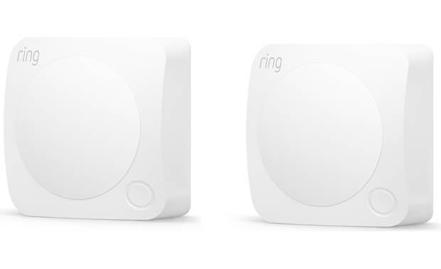 Ring Alarm Motion Detector (2nd Generation) Front