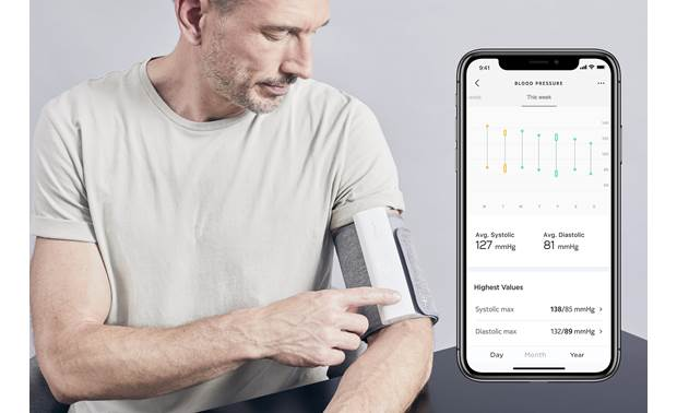 Withings BPM Connect Other
