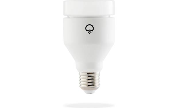 LIFX A19/E26 Bulb Replaces standard light bulb in almost any fixture