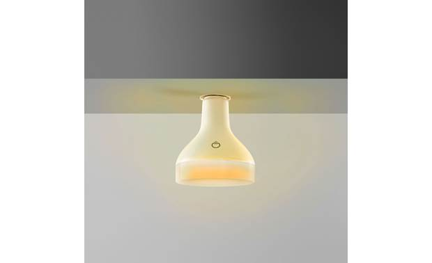 LIFX BR30/E26 Bulb Has the wide floodlight form factor