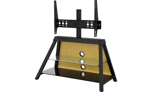 AVF Options Easel TV Stand (EASL925A) Front