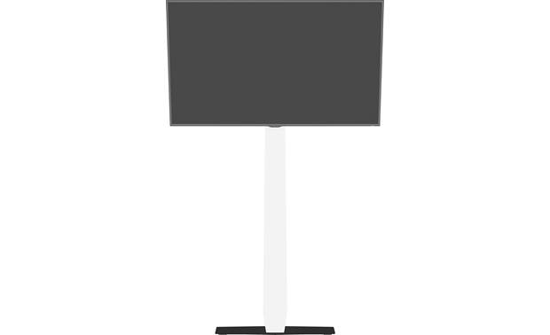 AVF Against the Wall Standing TV Mount (FL601LT-T) Front