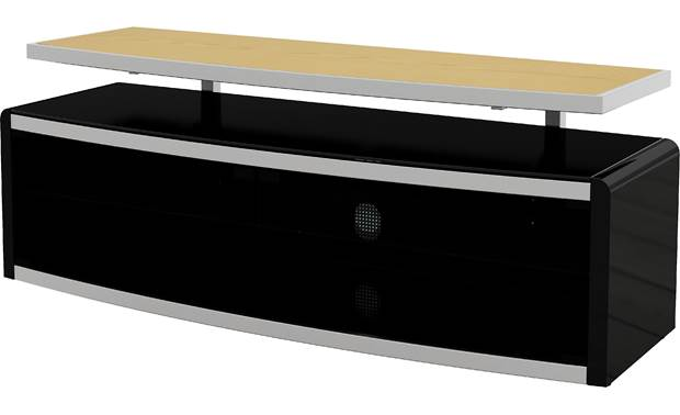 AVF Options Stage TV Stand 1250 (STG1250A) Front
