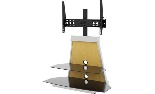 AVF Options Stack TV Stand (STKL900A) Front