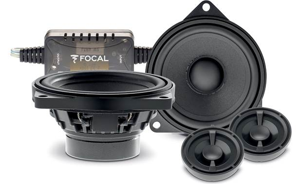 Focal Inside IS BMW 100 Front