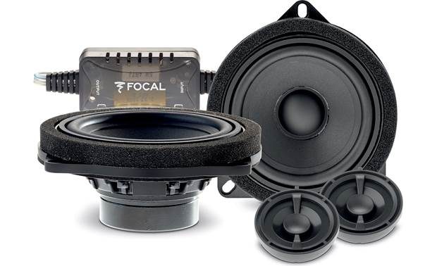 Focal Inside IS BMW 100L