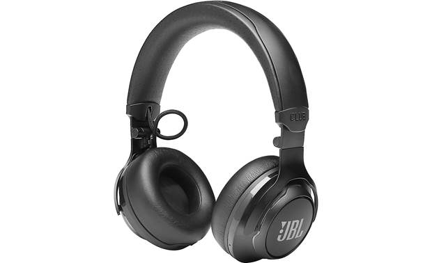 JBL Club 700BT Well-cushioned ear pads