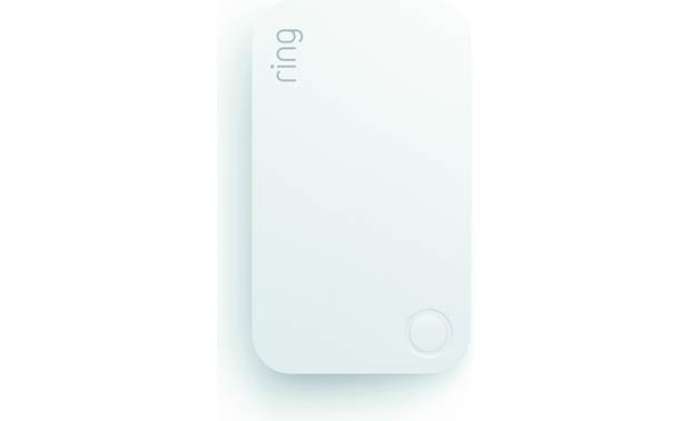 Ring Alarm Range Extender (2nd Generation) Extends the signal from your Ring Alarm Base Station