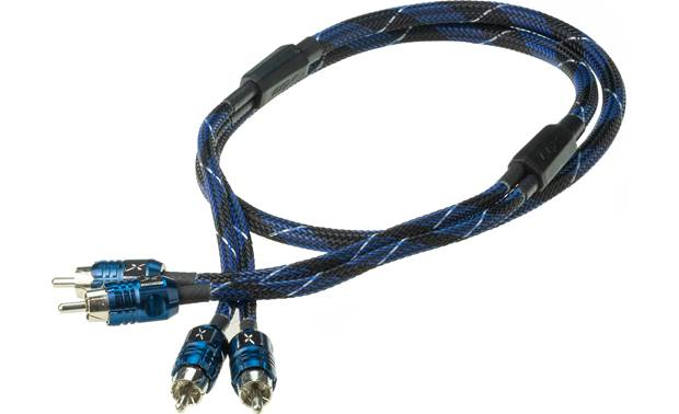 EFX 2-Channel RCA Patch Cables Other