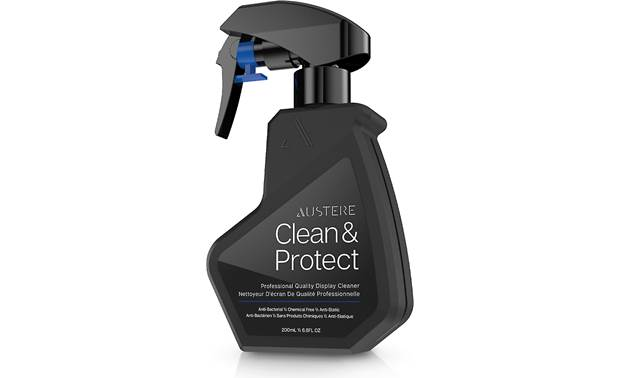 Austere III Series Clean & Protect Front