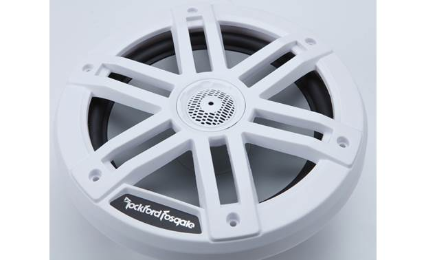 Rockford Fosgate M1-8 Other